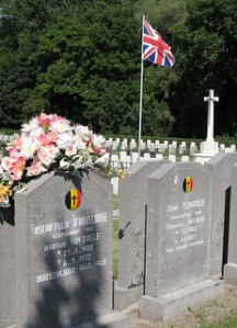 Commonwealth War Grave