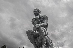 Thinking Man - Bombeeney