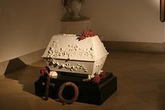 Child's coffin
