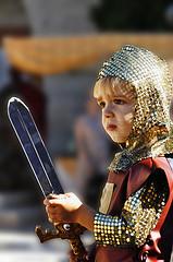 Child Knight