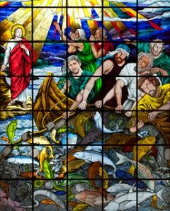 Fishermen Apostles